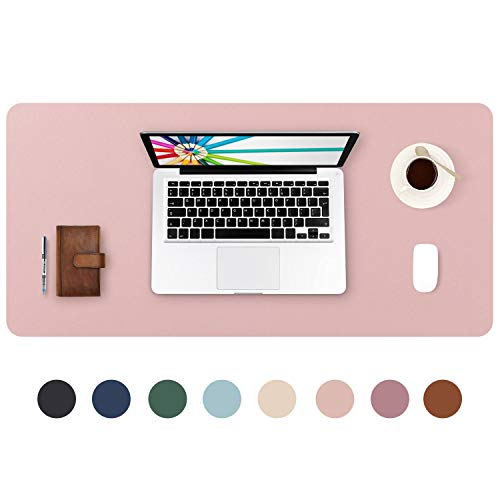 DOBAOJIA Mausepad Große Mausmat XL Schreibtischmatte Schreibtischunterlage Schreibtischpad für...