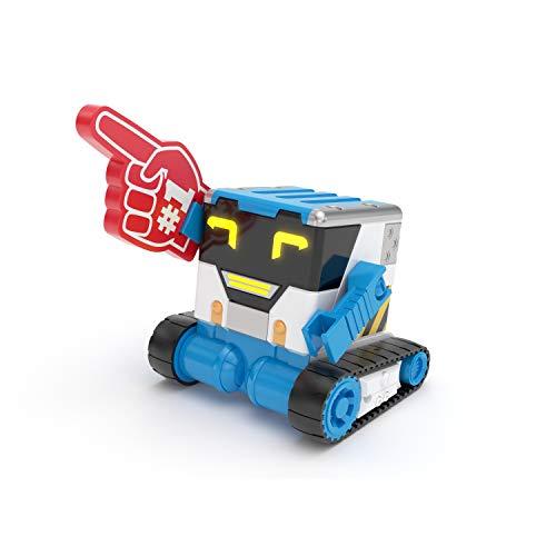 MIBRO 27817 Really Rad Robots Deutsche Version, Blue