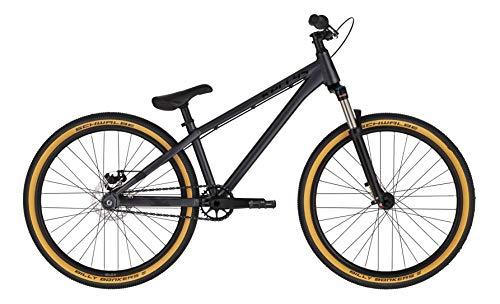 Kellys Whip 30 26R Dirt Mountain Bike 2021 (M/32cm, Grau)
