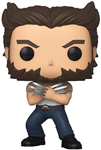 Funko 49283 POP Marvel: X-Men 20th-Wolverine In Tanktop