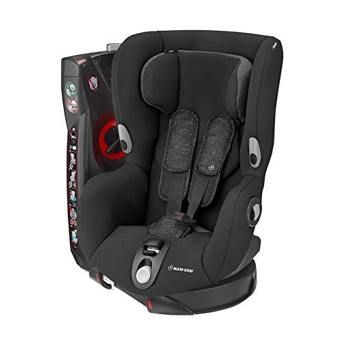 Maxi-Cosi Axiss, drehbarer Kleinkind-Autositz, 9 Monate - 4 Jahre, 9 - 18 kg, Nomad Black (schwarz)