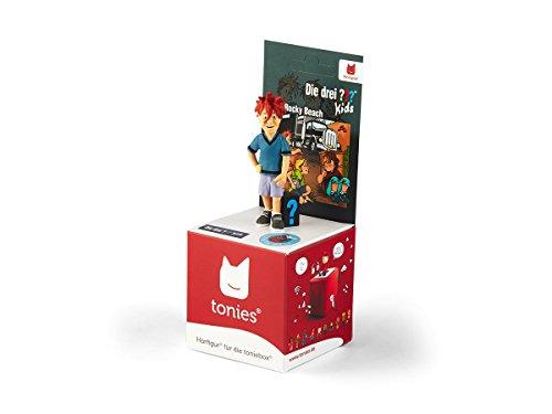 tonies Hörfiguren für Toniebox - Die DREI ??? Kids - Radio Rocky Beach - ca. 66 Min. - Ab 6 Jahre...