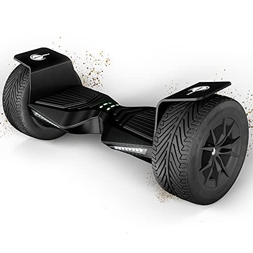 Wheelheels Hoverboard F-Cruiser