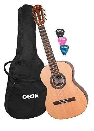 CASCHA 3/4 Konzertgitarre