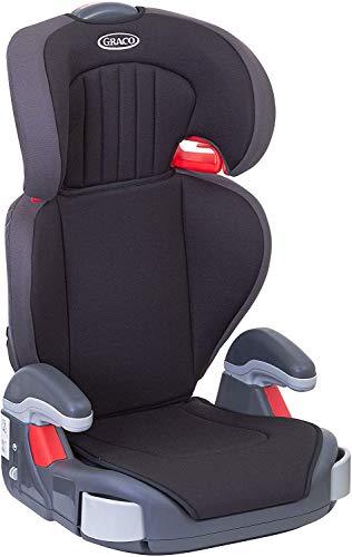Graco Junior Maxi Kindersitz 15-36 kg, Kindersitzgruppe 2/3, Kindersitzerhöhung, 4 bis 12 Jahre,...
