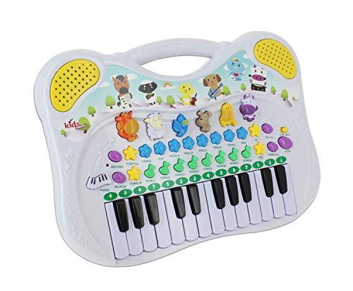 Animal Piano DES22061 Tierstimmen Piano