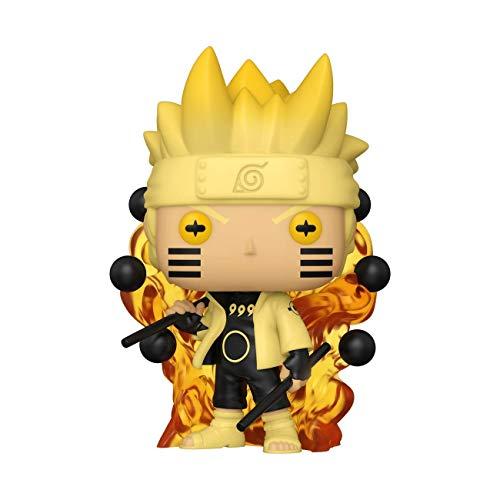 Funko 49801 POP Animation Naruto Six Path Sage Sammelbares Spielzeug, Mehrfarben