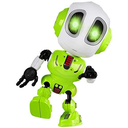 Tesoky Geschenke für Jungen ab 3 4 5 6 7 8, Roboter Kinder Spielzeug für Jungen 3-8 Jahre Jungen...