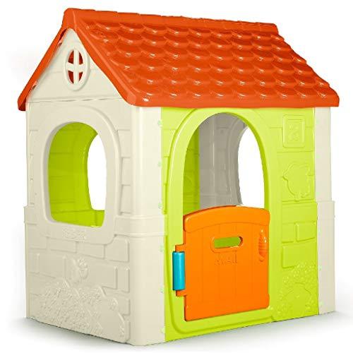 FEBER - Fantasy House, Kinderspielhaus (Famosa 800010237)