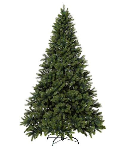 Edel - Tannenbaum Luxus 300cm GA künstlicher Weihnachtsbaum Kunsttanne Kunststoff Spritzguss-Verfahren...