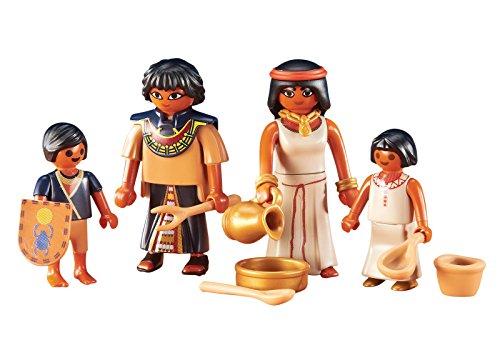 Playmobil 6492 - Ägypterfamilie in Folienverpackung