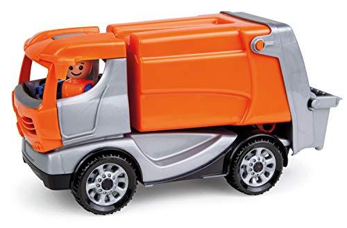 Lena 01623 - Truckies Müllwagen, ca. 22 cm
