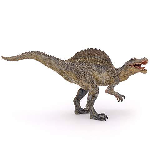 Papo 55011 Dinosaurier Spinosaurus, Mehrfarben