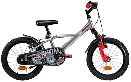 Xiaoyue Fahrräder Kinderfahrradpedal 3~10 Jahre alt Kinder Fahrrad Grundschulkind Kinderwagen Fahrrad im...
