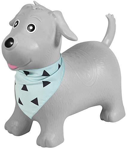Kindsgut Hüpf-Tier für Kinder, dezente und Moderne Farben, liebevolle Details und hochwertige...