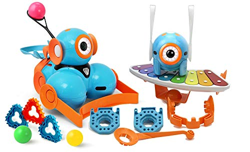 Dash-Roboter-Set