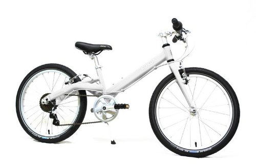 LIKEtoBIKE Kinderfahrrad 20 ' von Kokua Like to Bike weiß