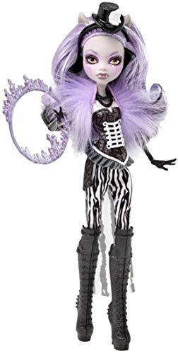 Monster High Clawdeen Wolf Freak Du Chic