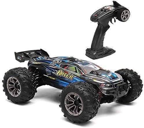 s-idee® 9136 Ferngesteuerter RC Monstertruck Rock Crawler 1:16