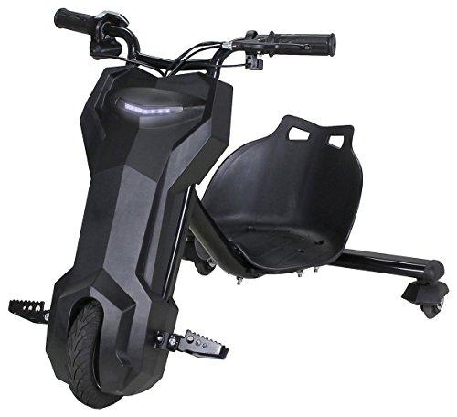 Actionbikes Motors Kinder Elektro Driftscooter 360 Grad - 250 Watt Elektromotor - 3...