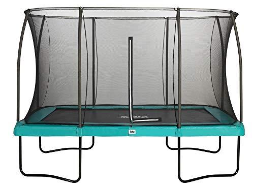Salta Trampoline Comfort Edition - 244 x 366 cm - Groen