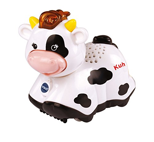 Vtech 80-168504 - Tip Tap Baby Tiere - Kuh