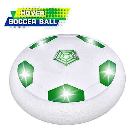 SOKY Kinder Jungen Spielzeug ab 3-12 Jahre, Fußball für 4-12 Jahre Kinderspielzeug Geburtstagsgeschenk...