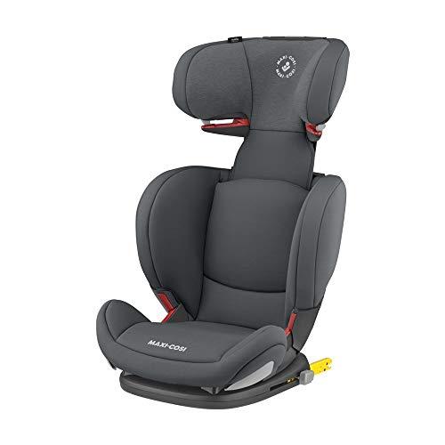 Maxi-Cosi RodiFix AirProtect (AP) Kindersitz, Mitwachsender Gruppe 2/3 Autositz (ca. 15-36 kg) mit ISOFIX...