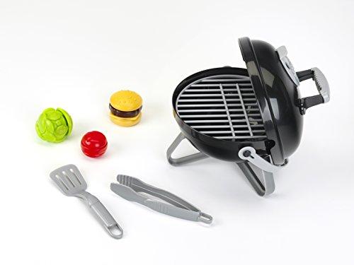 Theo Klein 9439 Weber Smokey Joe, Barbecue Grill, Spielzeug