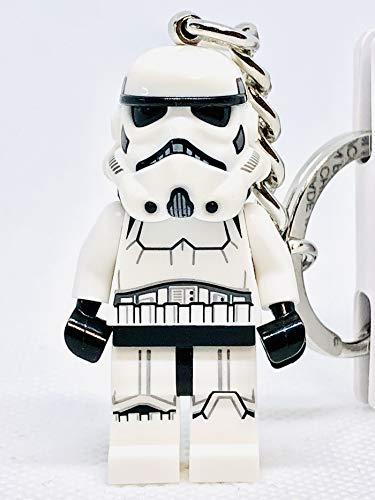 LEGO Star Wars: Stormtrooper Porte-Clés 2019.
