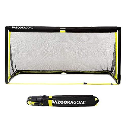 Faltbares Fußballtor von BazookaGoal