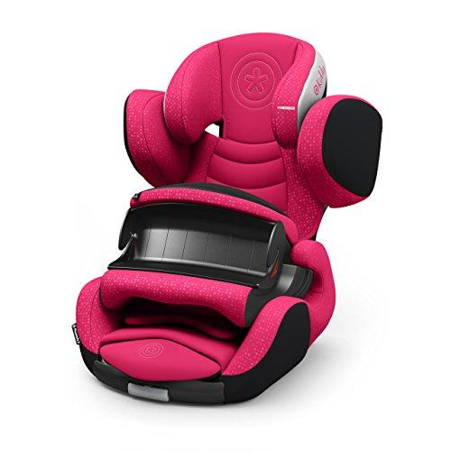 Kiddy Phoenixfix 3: Kindersitz Gruppe 1 für Kinder von 9-18 kg - Testsieger 2016