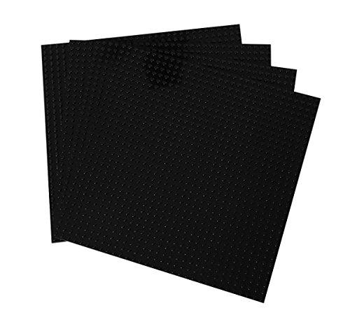 Strictly Briks - Bauplatten - 100 % kompatibel mit Allen führenden Marken - Zum Bauen von Türmen,...
