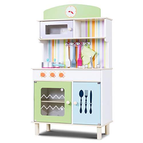 COSTWAY Kinderküche