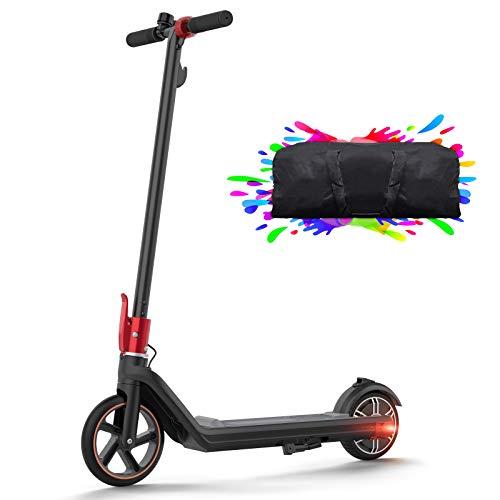Elektro Scooter für Kinder 150W, 15 Km Reichweite Klappbares E-Scooter, 8' Vollreifen, Maximale...