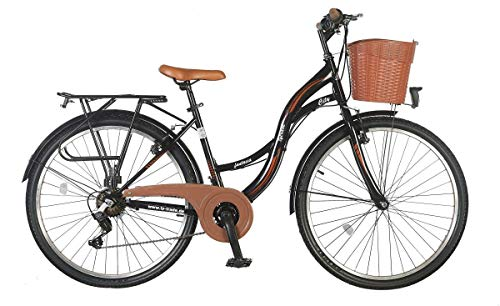 26 Zoll Kinderfahrrad Kinder Mädchen City Damen Fahrrad Mädchenfahrrad Damenfahrrad Cityfahrrad Rad...