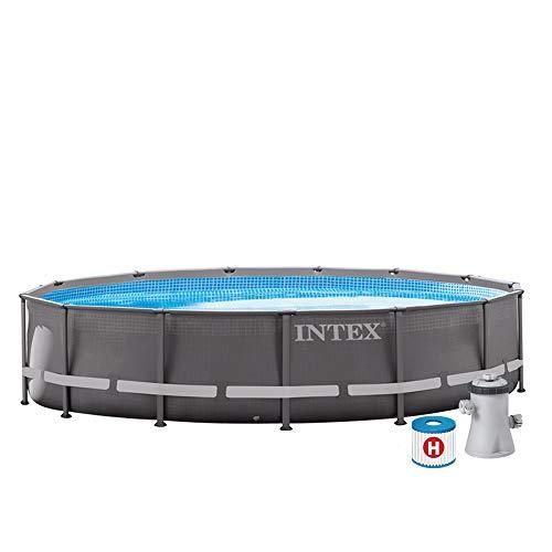 10Ft X 30In Prism Frame Pool Set