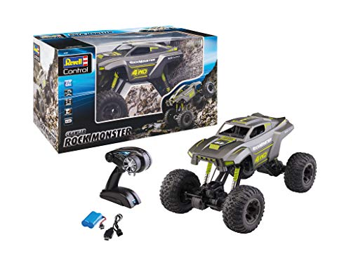24462 RC Crawler Rock Monster