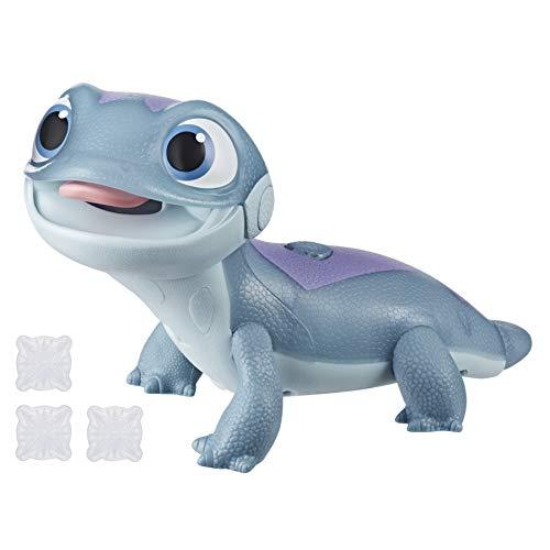 Disney Die Eiskönigin Feuergeist mit Schnee-Snack, Salamander Spielzeug mit Licht, inspiriert vom Disney...