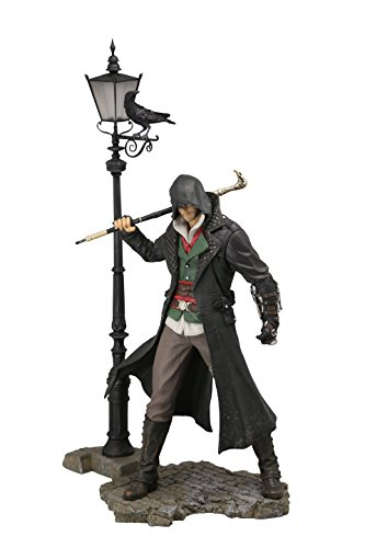 Assassin's Creed Syndicate Jacob - Figur
