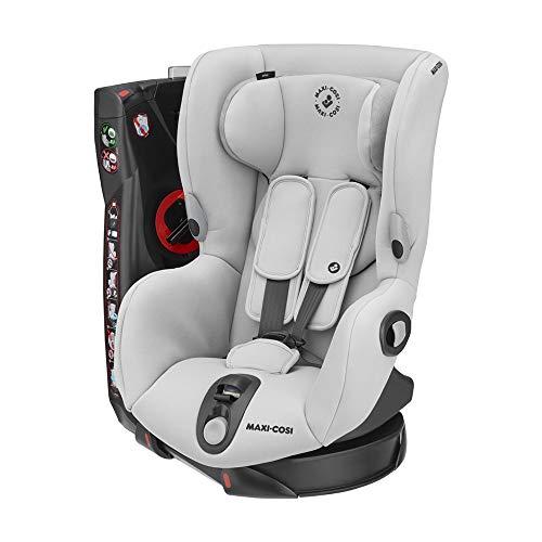 Maxi-Cosi Axiss, Drehbarer Kleinkind-Autositz, Group 1, 9 Monate - 4 Jahre, 9 - 18 kg, Authentic Grey...