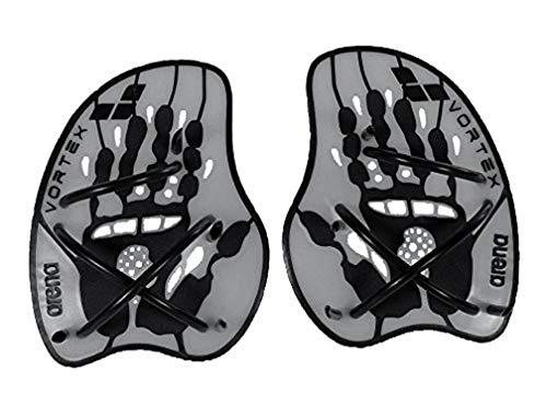 arena Unisex Schwimm Wettkampf Trainingshilfe Hand Paddle Vortex (Ergonomisch, Für Kraft- und...