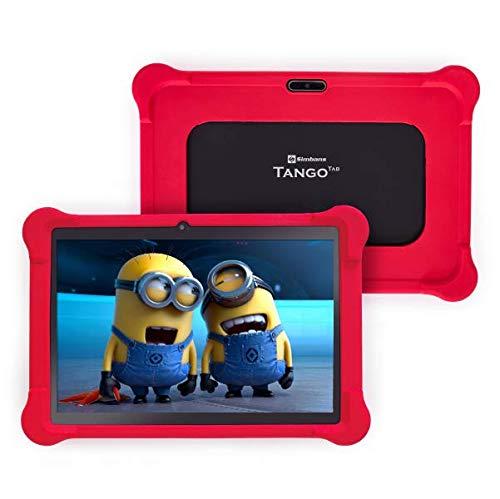 [4 Bonusgegenstand] Simbans TangoTab 10 Zoll Kinder Tablet, 3 GB RAM, 64 GB Festplatte, Android 9 Pie,...