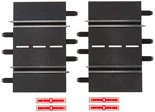 Carrera 20611 Exclusiv/ Evolution 1/ 3 Geraden, 2 Stück