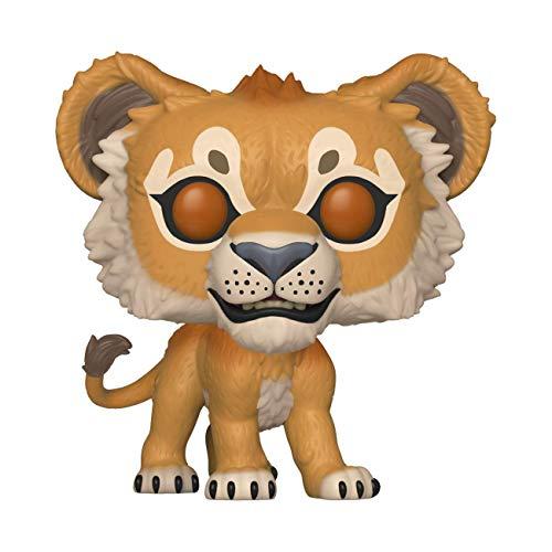 POP! Vinyl: Disney: The Lion King: Simba