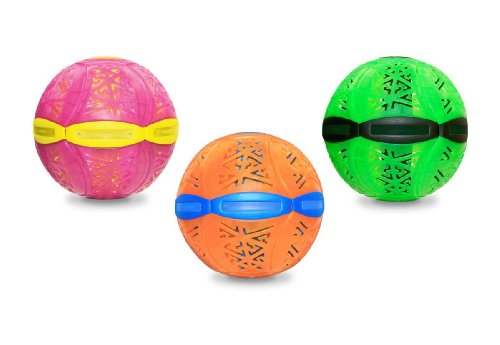 Phlat Ball V2 (farblich sortiert)