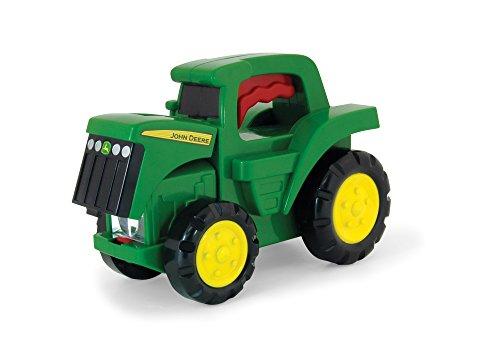TOMY John Deere Traktor Taschenlampe