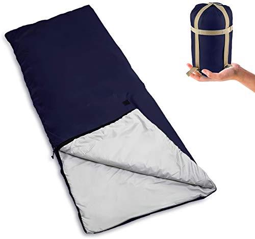 Bessport Selbstaufblasende Isomatte, mit 5cm Dicke Camping Isomatte Schlafmatte Ultraleicht Kleines...
