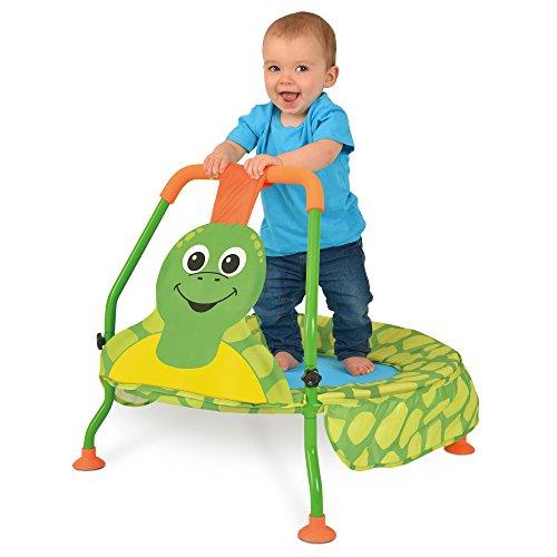 Galt Toys 1004471 Trampolín Infantil Kindertrampolin, Mehrfarbig