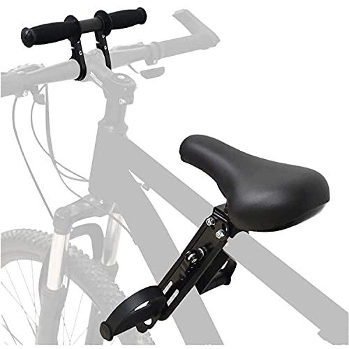 Anforee Kindersitz Fahrrad Mountainbike Vorne Kinder Fahrradsitz, Vorneliegender Kinderfahrradsitz für...